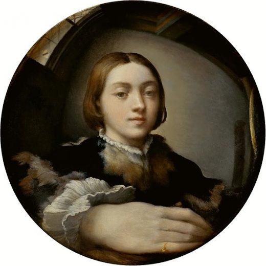 Menarini Parmigianino