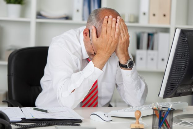 Mal di testa cefalea