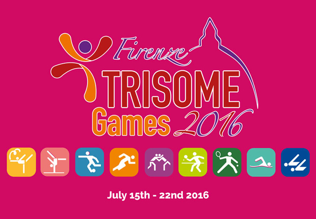 Trisome Games 2016 Firenze