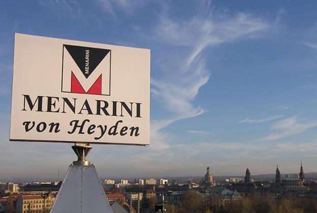 Menarini Dresda