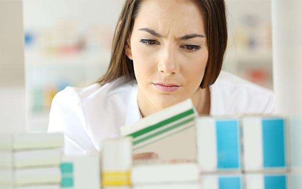 contraffazione farmaci