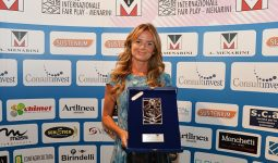 Premio fair Play Menarini