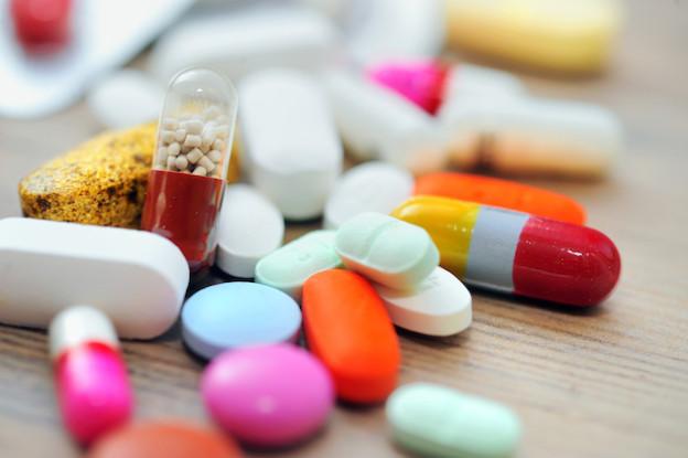contraffazione dei farmaci