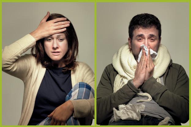 influenza menarini