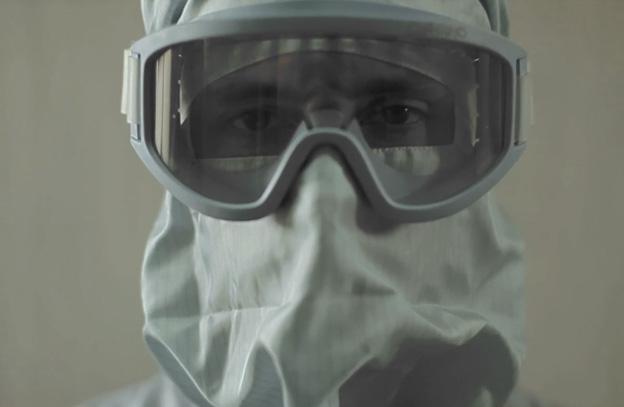 operatore sterile