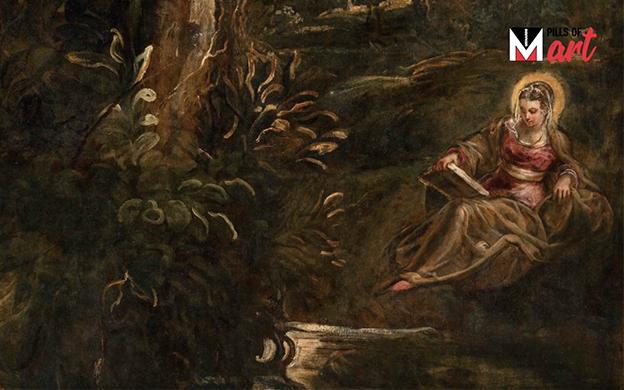 Menarini Pills of Art: Tintoretto
