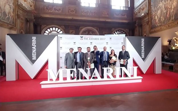 Menarini Awards