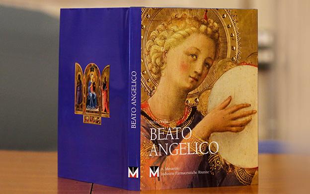 volume arte Menarini