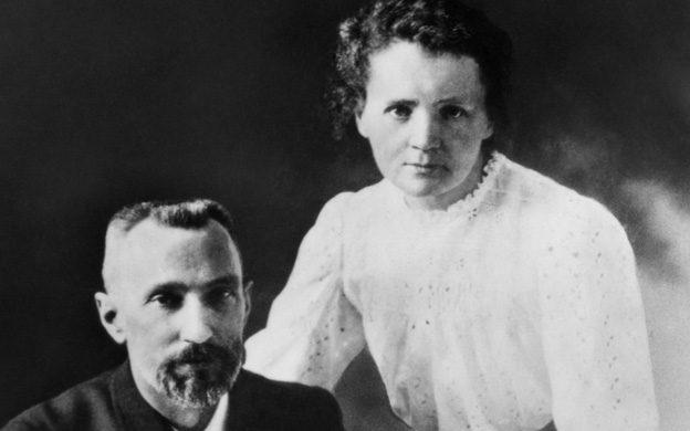 Menarini Marie Curie
