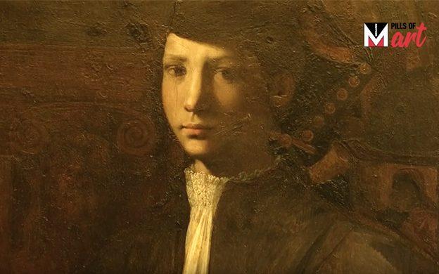 Menarini Pills of art Rosso Fiorentino