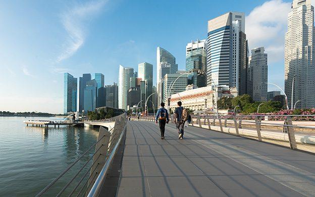 menarini singapore