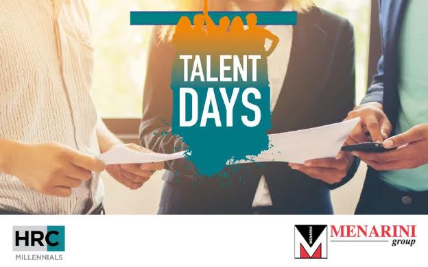menarini Talent Day