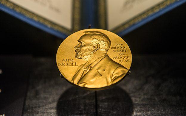 Nobel per la medicina