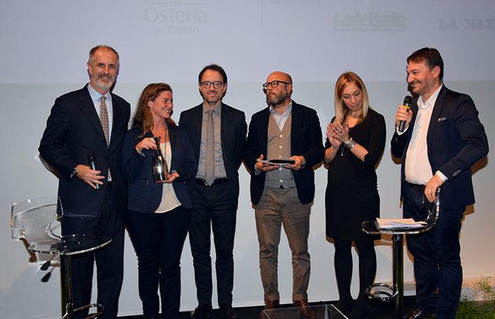 Premio Firenze nel cuore