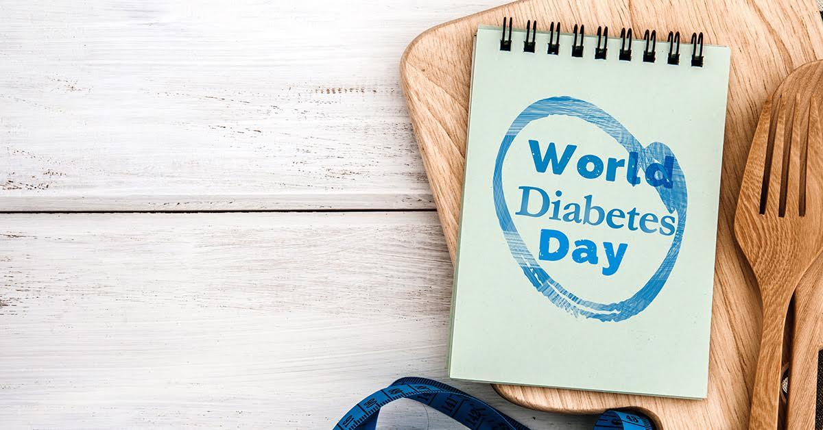 giornata mondiale diabete 2017