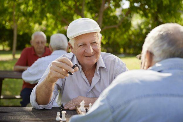 indagine sugli anziani