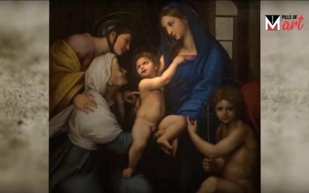 Madonna dell'Impannata